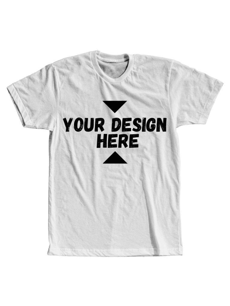Custom Design T shirt Saiyan Stuff scaled1 - Quackity Store
