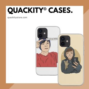 Quackity Cases