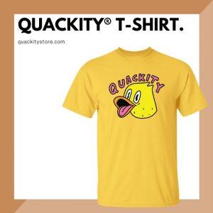 Quackity T-Shirts