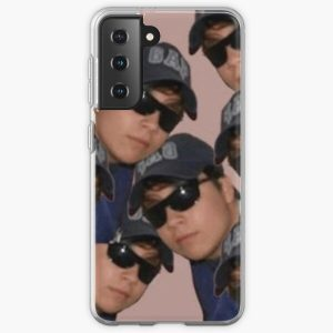 SO MUCH QUACKITY Samsung Galaxy Soft Case RB2905 product Offical Quackity Merch
