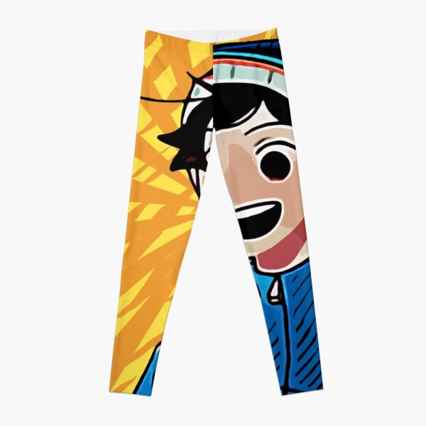 Quackity! Leggings RB2905 product Offical Quackity Merch