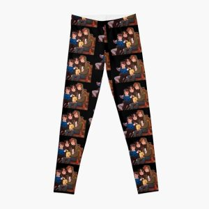 Karl Jacobs and Quackity Leggings RB2905 product Offical Quackity Merch