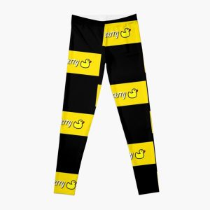 Grab It Fast - quackity  Leggings RB2905 product Offical Quackity Merch