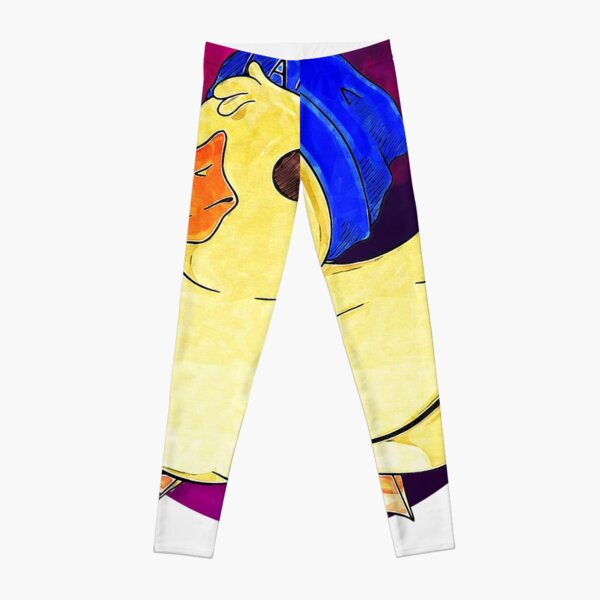 Quackity duck Leggings RB2905 product Offical Quackity Merch