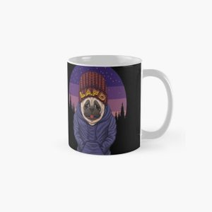 quackity beanie Classic Mug RB2905 product Offical Quackity Merch