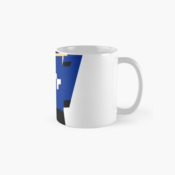 Quackity Classic Mug RB2905 product Offical Quackity Merch