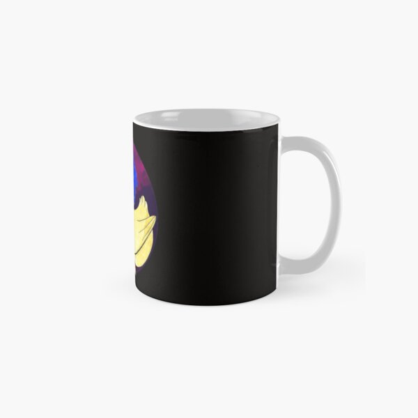 Quackity duck Classic Mug RB2905 product Offical Quackity Merch