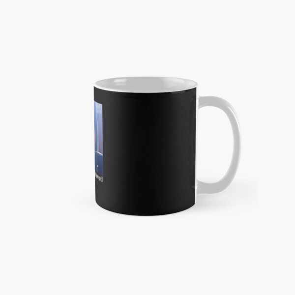 Quackity My Beloved Tee Classic Mug RB2905 product Offical Quackity Merch