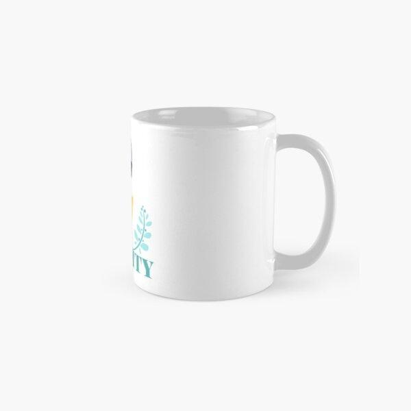 Quackity artist design Classic Mug RB2905 product Offical Quackity Merch