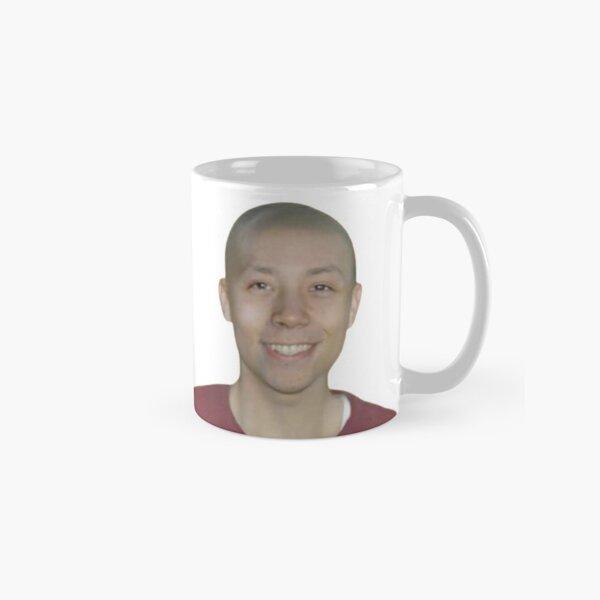 Bald Quackity | Big Q Classic Mug RB2905 product Offical Quackity Merch