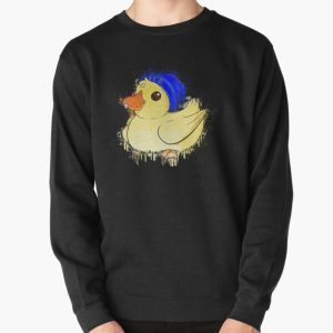 Quackity Art Pullover Sweatshirt RB2905 product Offical Quackity Merch