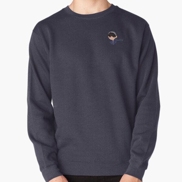 quackity  Pullover Sweatshirt RB2905 product Offical Quackity Merch