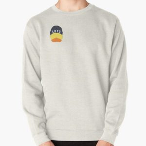 Quackity Duck LAFD Beanie  Pullover Sweatshirt RB2905 product Offical Quackity Merch