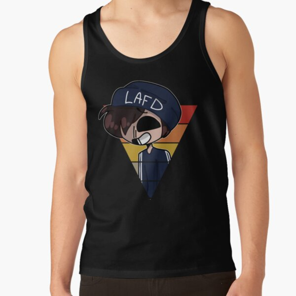 Quackity My Beloved Tank Top RB2905 product Offical Quackity Merch
