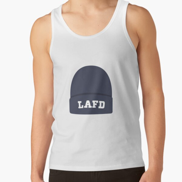 Quackity Beanie Tank Top RB2905 product Offical Quackity Merch