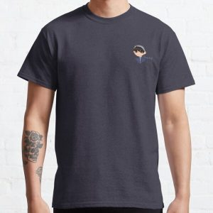quackity  Classic T-Shirt RB2905 product Offical Quackity Merch