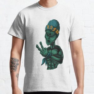 quackity beanie Classic T-Shirt RB2905 product Offical Quackity Merch