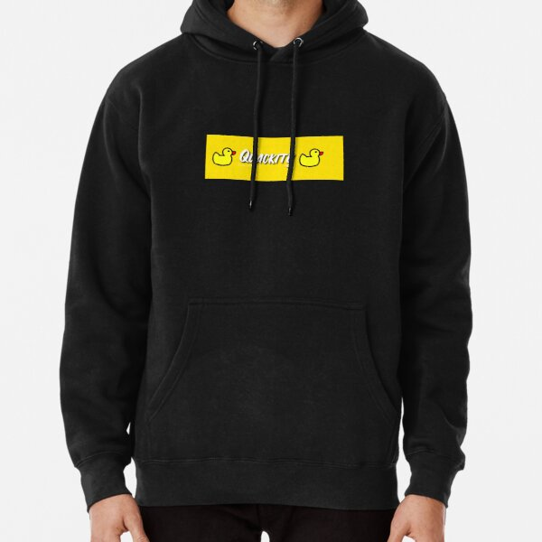 Grab It Fast - quackity  Pullover Hoodie RB2905 product Offical Quackity Merch