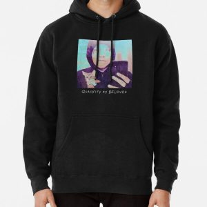 Quackity My Beloved Pullover Hoodie RB2905 product Offical Quackity Merch