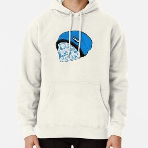 Quackity Beanie Pullover Hoodie RB2905 product Offical Quackity Merch