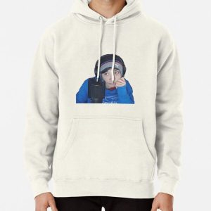 Quackity Pullover Hoodie RB2905 product Offical Quackity Merch