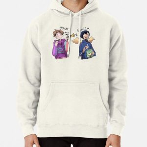 quackity and karl Pullover Hoodie RB2905 product Offical Quackity Merch