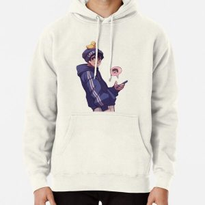 Quackityhq Pullover Hoodie RB2905 product Offical Quackity Merch