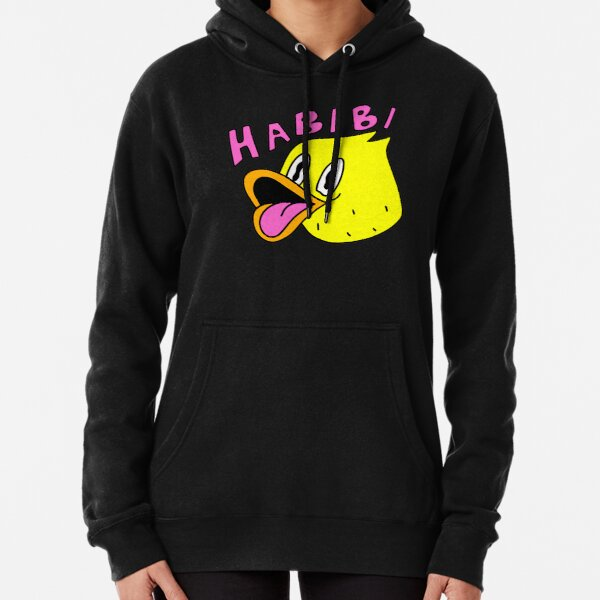alternate Offical Quackity Merch