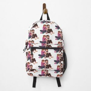 Copy of Karl Jacobs and Quackity Backpack RB2905 product Offical Quackity Merch