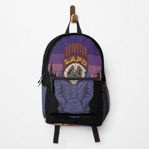 quackity beanie Backpack RB2905 product Offical Quackity Merch