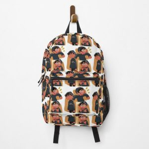 Quackity And Karl  Backpack RB2905 product Offical Quackity Merch