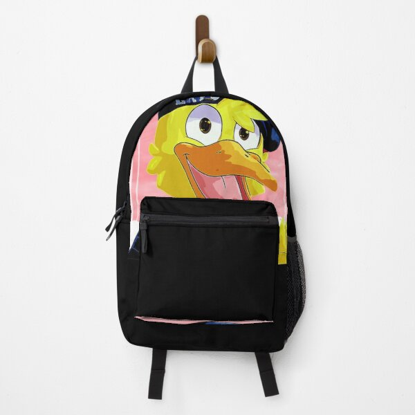 QuackityHQ Backpack RB2905 product Offical Quackity Merch