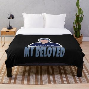 quackity my beloved Throw Blanket RB2905 product Offical Quackity Merch