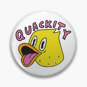 Quackity Pin RB2905 product Offical Quackity Merch